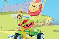 Smoby Be Fun Confort Winnie The Pooh